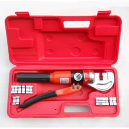 YCP-70C hydraulic crimping tools