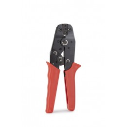 JYJ-S-015 Coaxial Crimper 0.14~1.5mm2
