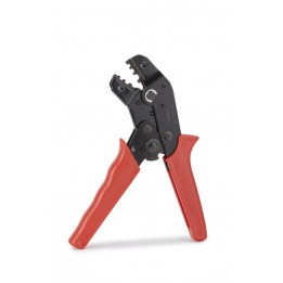 JYJ-L-6 Coaxial Crimper 0.5~6mm2