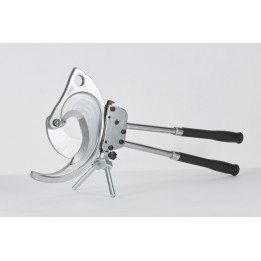 XLJ-120A dia 120mm mechanical ratchet cable cutter