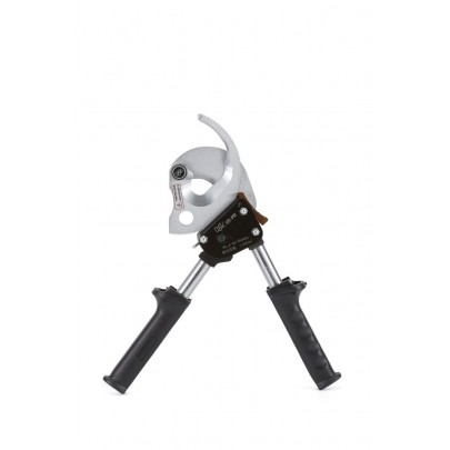 XLJ-D-500A dia 40mm mechanical ratchet cable cutter