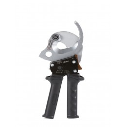 XLJ-D-300A dia 35mm mechanical ratchet cable cutter