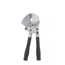 XLJ-G-40A  ratchet cable cutter